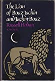 The Lion of Boaz-Jachin and Jachin-Boaz (0812816242) by Russell Hoban
