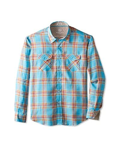 BUGATCHI Men's Legend Shirt
