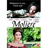 Moliere [2007] [DVD]by Laurent Tirard
