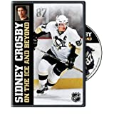 NHL Sidney Crosby: On the Ice and Beyond ~ Various