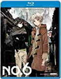 No. 6 [Blu-ray] [Import]