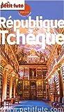 echange, troc Dominique Auzias, Jean-Paul Labourdette, Collectif - République Tchèque Le Petit Futé