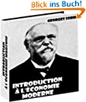 Introduction � l'�conomie moderne (Fr...