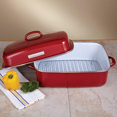 Kitchenaid Roaster Pan
