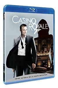 James Bond, Casino Royale [Blu-ray]