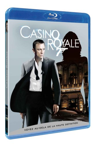 James Bond, Casino Royale