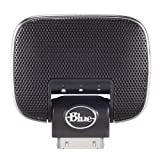 Blue Microphones Mikey 2.0 iPod Recording Microphone