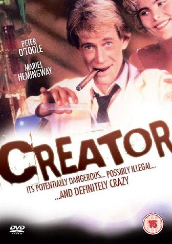 Creator / Создатель / Творец (1985)