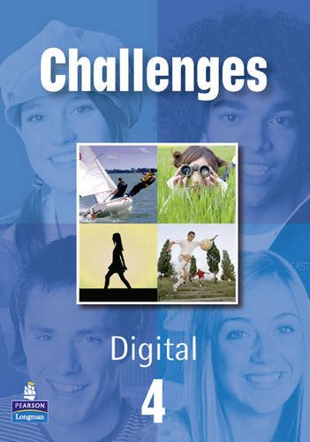 Challenges: Level 4