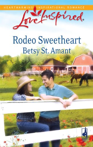 Image of Rodeo Sweetheart (Love Inspired)
