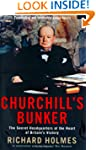 Churchill's Bunker: The Secret Headqu...