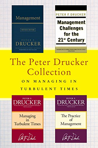 the practice of management by peter f drucker pdf free