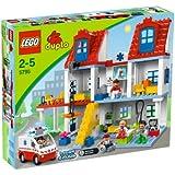Lego Duplo Legoville - 5795 - Jeu de Construction - L'Hôpital