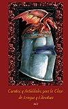Cuentos y Actividades para la Clase de Lengua y Literatura.: Volumen 2 (Volume 2) (Spanish Edition)