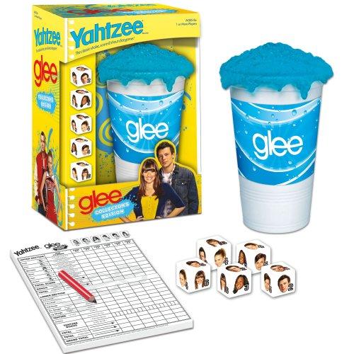 Yahtzee Glee Game USAopoly