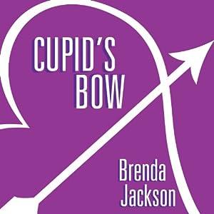 Cupid's Bow | [Brenda Jackson]