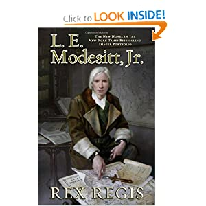 Rex Regis: The Eighth Book of the Imager Portfolio by L. E. Modesitt Jr.