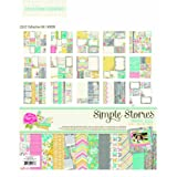 Simple Stories Vintage Bliss Collection Kit