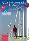 AQA Environmental Studies AS/A2 Student Book by Genn, Richard New Edition (2009) Richard Genn