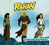 echange, troc Rahan - A La Découverte De La Préhistoire /Vol. 2