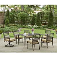 Better Homes and Gardens 7-Pc. Dining Set