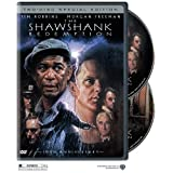 The Shawshank Redemption (10th Anniversary 2-Disc Special Edition)by Tim Robbins