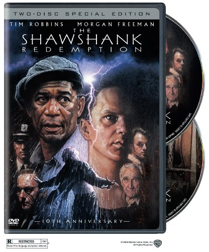 Cover art for  The Shawshank Redemption (Two-Disc Special Edition)
