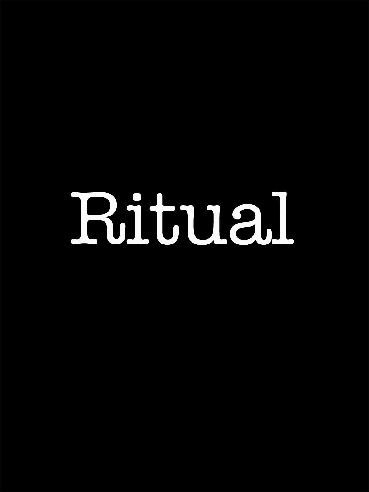 Ritual on Amazon Prime Instant Video UK
