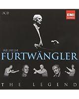 The Legend (Coffret 3 CD - 125ème Anniversaire)