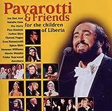 echange, troc Luciano Pavarotti, Dion, Spice Girls, Wonder - For the Children of Liberia