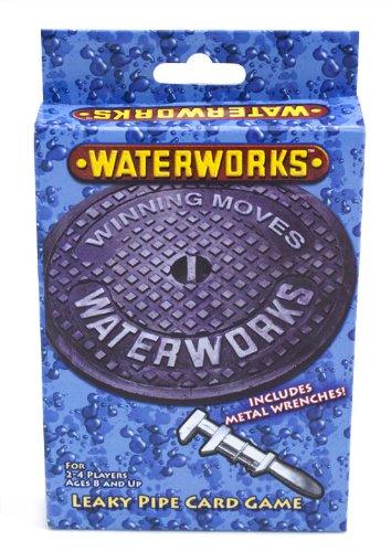 Classic Waterworks - 1
