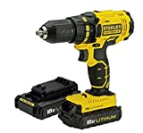 STANLEY FATMAX 18v COMBI DRILL   STANLEY FATMAX 100 PIECE ACCESSORY SET **HOLYWELL TOOLS MEGA DEAL**