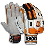 SS Sunridges Matrix Batting Gloves, Mens, For Right Handed