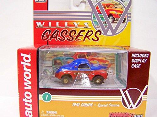 Richard Petty Vs Buddy Baker Electric Racing Slot Car Set