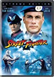 Street Fighter (Widescreen Extreme Edition) (Bilingual)