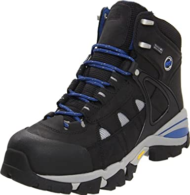 Timberland PRO Men's Hyperion Waterproof XL ST Work Boot,Black,7 M US