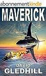 Maverick (Phantom Air Combat Book 3)...