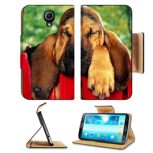 Dog Ears Sleep Fence Brown Samsung Galaxy Mega 6.3 I9200 Flip Case Stand Magnetic Cover Open Ports Customized Made To Order Support Ready Premium Deluxe Pu Leather 7 1/16 Inch (171Mm) X 3 15/16 Inch (95Mm) X 9/16 Inch (14Mm) Liil Mega Cover Professional M
