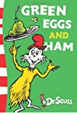 Green Eggs and Ham (Dr Seuss - Green Back Book)