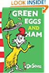 Green Eggs and Ham: Green Back Book (...