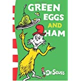 Green Eggs and Ham: Green Back Book (Dr Seuss - Green Back Book)by Dr. Seuss