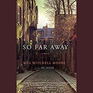 So Far Away Audiobook