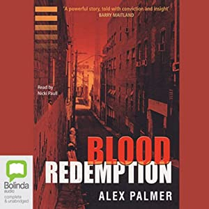 Blood Redemption | [Alex Palmer]