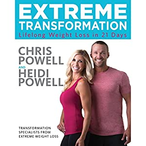 Extreme Transformation Audiobook