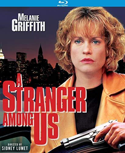 Blu-ray : Stranger Among Us (1992)