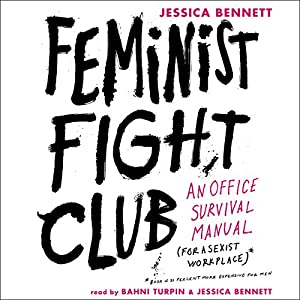 Feminist Fight Club Hörbuch
