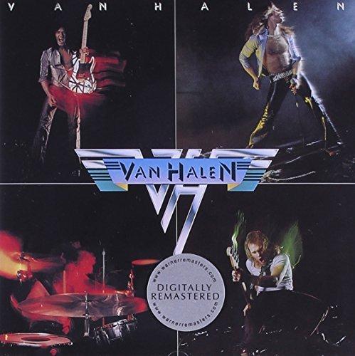 Van Halen (Reissue) by Van Halen (2000-11-06)