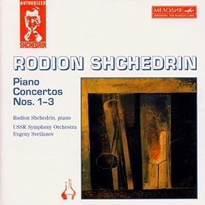 Concertos Pour Piano N.1& 3
