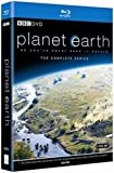 Planet Earth: Complete BBC Series  -