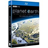 Planet Earth : Complete BBC Series [Blu-ray] [Import anglais]par David Attenborough